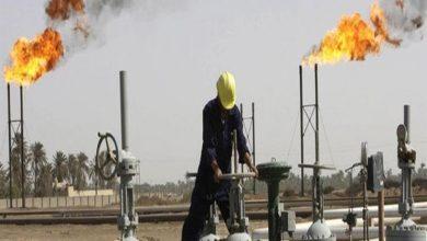 صورة أسعار النفط تتجه لأكبر خسارة أسبوعية منذ مارس بسبب مخاوف الطلب