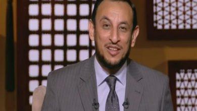 صورة بالفيديو| رمضان عبدالمعز: من مات مصابا بكورونا فهو شهيد