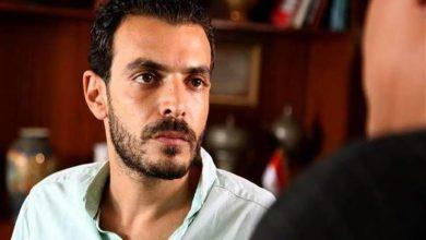 """صورة """"انكتبلي عمر جديد"""".. أحمد خالد أمين يعلن تعرضه لحادث"""