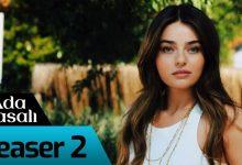 صورة مسلسل حكاية جزيرة الحلقة 2 الثانية مترجم قصة عشق .