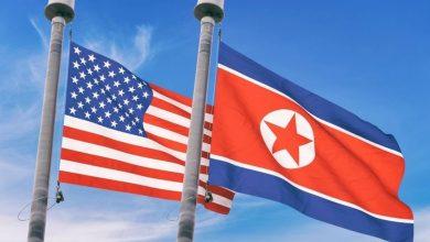 """صورة إدارة الرئيس الأمريكي جو بايدن تسعى للتواصل مع زعيم كوريا الشمالية بعد حديثه عن """"الحوار والمواجهة"""""""