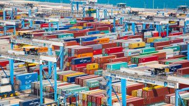 صورة 201 مليار تجارة أبوظبي الخارجية غير النفطية 2020
