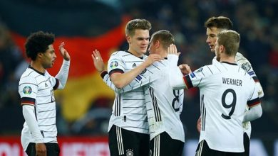 صورة تعرف على موعد مباراة ألمانيا والمجر في كأس أمم أوروبا