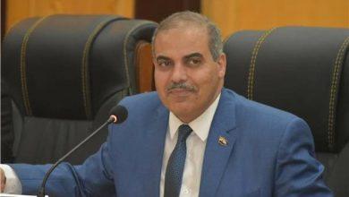 صورة سفير الإمارات بالقاهرة يزور جامعة الأزهر لبحث آفاق التعاون المشترك