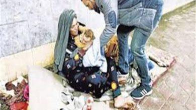 صورة بدعم من التضامن.. «معانا لإنقاذ إنسان» تمنح الأمل لـ«المشردين»