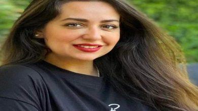 صورة هبة مجدي تنشر صورتين جديدتين