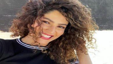 صورة ندا موسى بملابس صيفية في أحدث ظهور (صور)