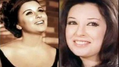 صورة ما حقيقة الخلاف بين سعاد حسني وشقيقتها نجاة؟
