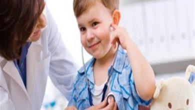 صورة هذه الأعراض تنذر بقصور القلب لدى الأطفال!