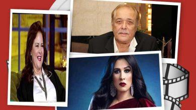 صورة النشرة الفنية| وفاة شقيق فنانة وشقيقة آخر والحالة الصحية لدلال عبد العزيز