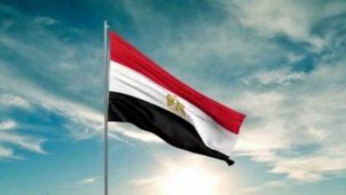 صورة مصرع شخصين وإصابة ستة آخرين في حادث تصادم قطار بحافلة في مصر