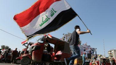 صورة السفير البريطاني ببغداد يحذر من كارثة تهدد أمن العراق  وكالة أنباء وصحيفة شاملة
