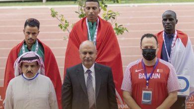 صورة منتخب البحرين لألعاب القوى يختتم مشاركته العربية بحصد 11 ميدالية بينها ست ذهبيات