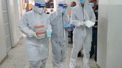 صورة الصحة بغزة : 7 حالات وفاة و1295 إصابة بفيروس كورونا