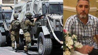 صورة إعلام إسرائيلي يكشف التفاصيل الكاملة لعملية زعترة التي نفذها الأسير شلبي