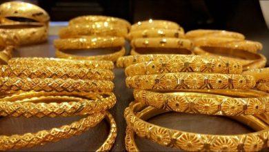 صورة سعر الذهب في سوريا اليوم السبت 25-9-2021 جميع الأعيرة بالدولار والليرة السورية .