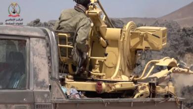 صورة «الحوثي» يتلقى هزيمة ثقيلة بأطراف «مأرب»