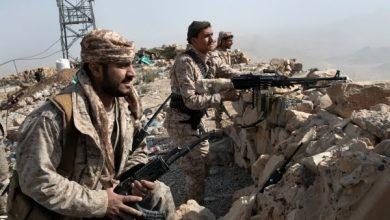 صورة الحوثي ينزف.. سقوط مواقع استراتيجية بيد قوات الشرعية جنوبي «مأرب»..آخر المستجدات الميدانية