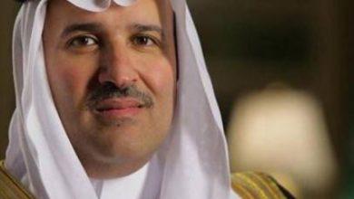 صورة أمير المدينة المنورة يهنئ القيادة بمناسبة نجاح موسم الحج لهذا العام  أخبار السعودية