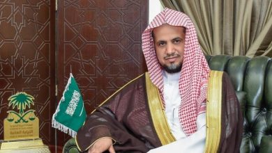 صورة النائب العام: نجاح الحج يعكس قدرات السعودية وإمكاناتها على مواجهة التحديات  أخبار السعودية
