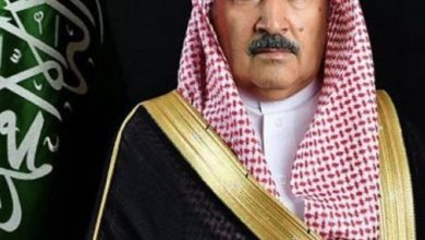 صورة رئيس أمن الدولة يرفع التهنئة للقيادة بمناسبة نجاح حج هذا العام  أخبار السعودية