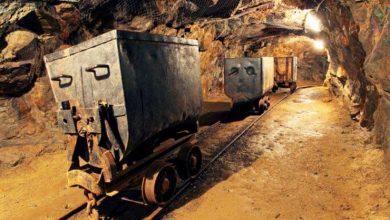 صورة سنتامين: 23% انخفاضا بإنتاج الذهب بمنجم السكري في الربع الثاني من 2021