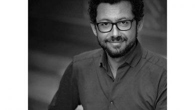 """صورة أحمد المرسي لـ""""مصراوي"""": أنهينا تصوير نصف مشاهد """"كيرة والجن"""" والمتبقي الأصعب"""