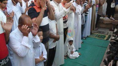 صورة متى ينتهي وقت صلاة العيد.. وما آخر يوم لذبح الأضحية؟