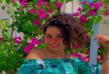 صورة هذا ما قالته نسرين أمين عن تقديمها حفل افتتاح مهرجان الإسكندرية السينمائي
