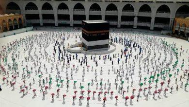 صورة في أول أيام عيد الأضحى المبارك.. تعرف على الأعمال التي يؤديها الحجاج اليوم