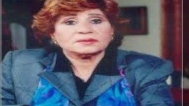 صورة سميرة محسن.. تزوجت نجيب سرور واكتشفت أحمد عز