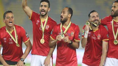 صورة الأهلي يكشف عدد مبارياته في الدوري بدون لاعبي المنتخب الأولمبي