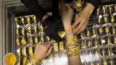 صورة بعد انخفاض الذهب أكثر من 20 جنيها.. هل الوقت مناسب للشراء؟