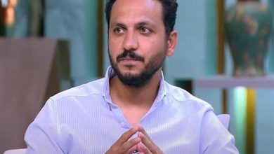 """صورة علاء عرفة لـ""""مصراوي"""": بيتر ميمي منحني الثقة.. وأتوقع نجاح ساحق لـ""""موسى"""""""