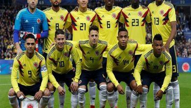 صورة بركلات الترجيح.. كولومبيا يتأهل لنصف نهائي كوبا أمريكا