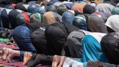 صورة فرنسا.. إنهاء عمل إمامين بسبب خطبة عيد الأضحى