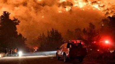 صورة الحرائق في روسيا.. وزارة الطوارئ تستعد للأسوأ