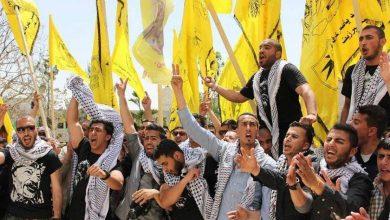 صورة فتح: رفض حماس واسرائيل لخطاب الرئيس يدلل على أنهما لا تريدان دولة فلسطينية