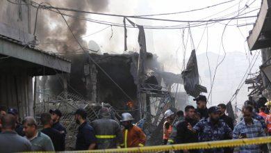 صورة حماس: سنواصل متابعة تداعيات حادث سوق الزاوية وضمان عدم تكراره