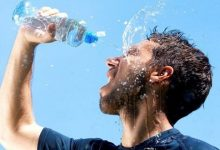 صورة درجات الحرارة في الأردن اليوم ليوم الأحد