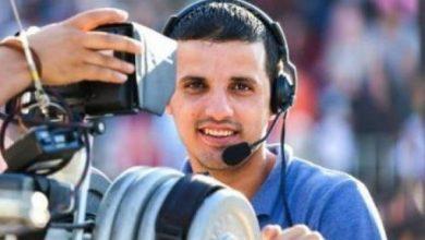 صورة الاحتلال يحول الصحفي حازم ناصر من طولكرم للاعتقال الاداري