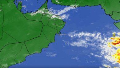 صورة حالة الطقس في سلطنة عمان ومسقط شهر أغسطس 2021 .. ساعة بساعة .