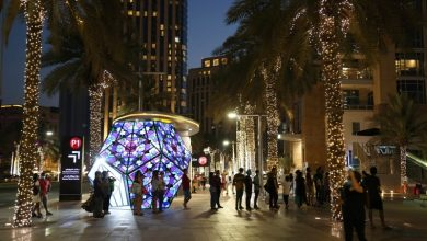 صورة الإمارات أفضل بلد للمقيمين  في الشرق الأوسط