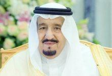 صورة خادم الحرمين يهنئ رئيسي بنين والاتحاد السويسري  أخبار السعودية