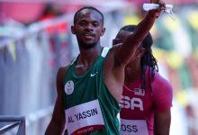 صورة إلى نصف نهائي الـ400 متر.. مازن الياسين يحقق المركز الأول  أخبار السعودية