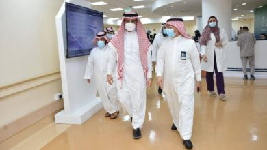 صورة الرئيس المكلّف لجامعة عبدالرحمن بن فيصل: سنصل للتحصين الكامل مع بداية العام الدراسي  أخبار السعودية