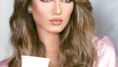 صورة «أسماء» خبيرة التجميل:«الدبل لاينر» و«الكات إيز» سر موضة العام  أخبار السعودية