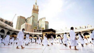 صورة السعودية تستقبل المعتمرين من الخارج.. الاثنين