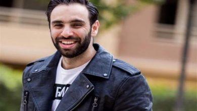 """صورة أحمد الشامي لـ""""مصراوي"""": """"موسى"""" فيلم خطير.. وأشارك في بطولة """"إلا أنا"""""""
