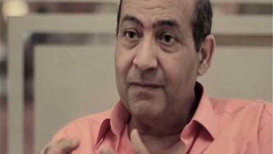 صورة طارق الشناوي: إيرادات الإنس والنمس ترجع لمخرجه شريف عرفة
